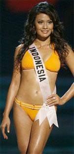 Bikini Putri Raemawasti