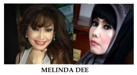 melinda dee