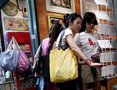 souvenir Chatuchak Bangkok