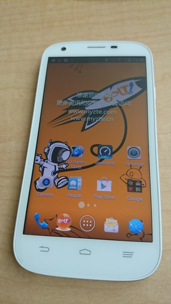Powerphone Pecas Ndahe (1/4)