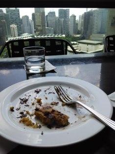 Troika Dining, Fugeo Sky