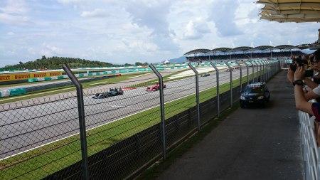 GP, F1, Sepang, Ferrari, 2015